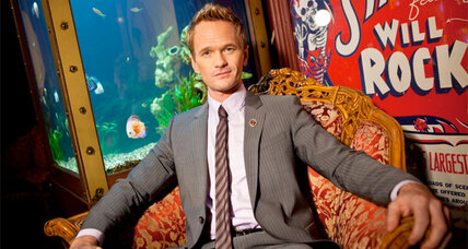 Neil Patrick Harris talks hosting the Emmys and how TV has changed