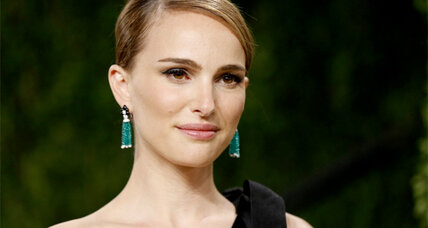 Natalie Portman hints at a future Marvel female superhero movie