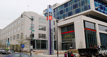 NPR buyouts: A 10-percent staff cut to reduce deficit