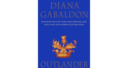 'Outlander' TV series casts its romantic leads