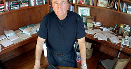 James Patterson will donate $1 million to indie bookstores
