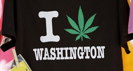 Washington State issues how-to regs on growing, selling marijuana