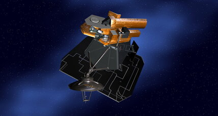 NASA declares its Deep Impact Probe finished
