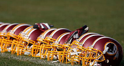 Oneida tribe launches campaign: Change the 'Redskins' mascot