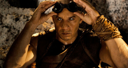 'Riddick' review: Vin Diesel's character is abrasive but most moviegoers will find something to like