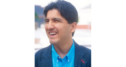Sherman Alexie to authors: Work at an indie bookstore on Small Business Saturday