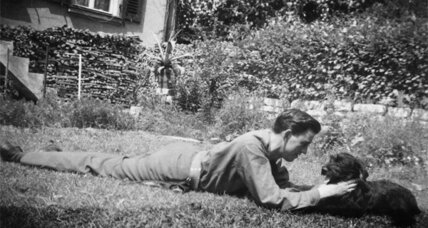 J.D. Salinger will be the subject of a biopic