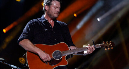 Blake Shelton discusses new season of 'The Voice'