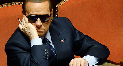 Silvio Berlusconi shatters Italian government coalition