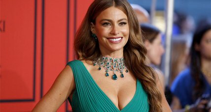 Sofia Vergara is the highest-paid TV actress: Who's number two? (+video)
