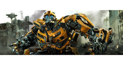 'Transformers 4': Check out the new title and hints about the movie's new characters