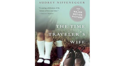'The Time Traveler's Wife' gets a sequel