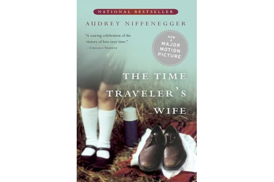 the time travelers wife download pdf