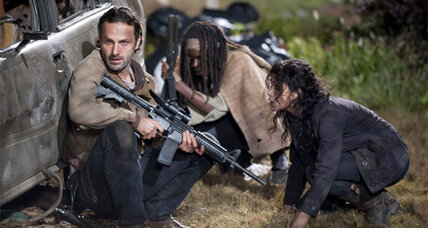 'Walking Dead' spinoff: AMC announces the program will debut in 2015