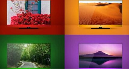 Xiaomi 'smart' TV primed for Oct. launch (US shoppers need not apply)
