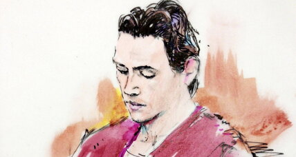 Did James Holmes drop online hint about Aurora massacre? (+video)