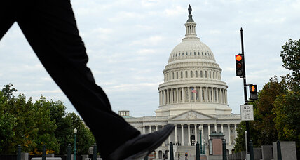 Government shutdown is on. How long will it last?