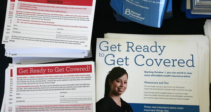 Obamacare 101: What to know if you opt out of buying health insurance