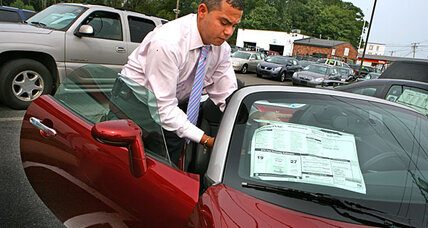 September 2013 car sales: Government shutdown, meet sales shutdown