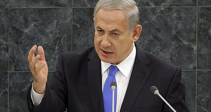 Did Netanyahu's UN speech quash US optimism over Iran? (+video)