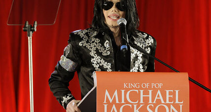 Jury: Promoter not to blame for Michael Jackson death