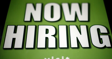 ADP: Private jobs numbers miss the mark