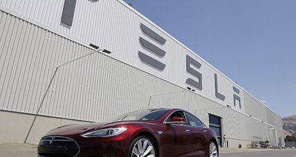 Tesla Model S fire: How quickly can the company recover?