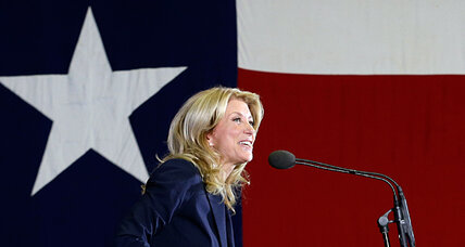 Wendy Davis for Texas governor: why she has a chance