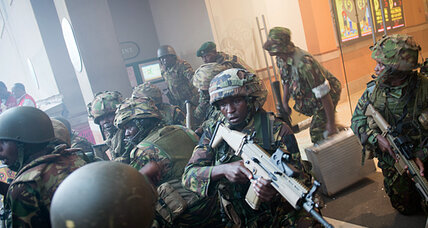 Kenyan police actions since Westgate attack raise red flags