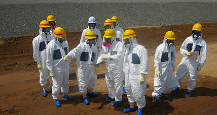 Fukushima 101: 5 questions answered about Japan's crippled nuclear reactors