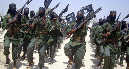 Failed Navy SEALs raid on Somali target could bolster Al Shabab (+video)