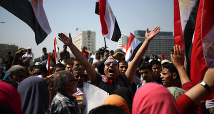 34 Egyptians killed in clashes as identity politics turns violent (+video)