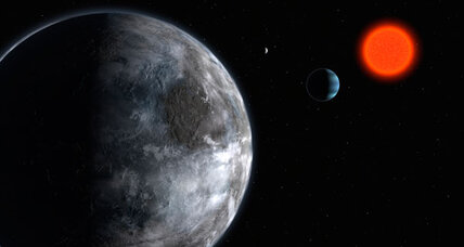 Planet poseurs could confuse the search for extraterrestrial life