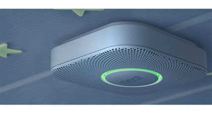 Nest Protect reinvents the 'unloved' smoke alarm
