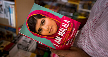 Why Malala Yousafzai won Europe's $65,000 human rights award