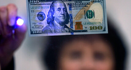 New $100 bill: why North Korea won't be very happy