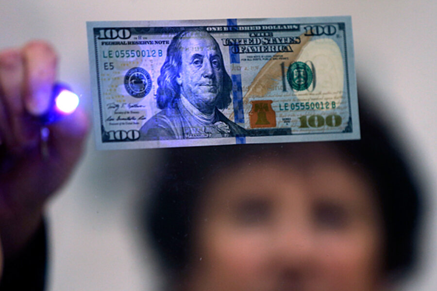 New 100 Bill Why North Korea Won T Be Very Hy