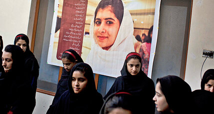 Malala Yousafzai: Why the global hero is scorned in Pakistan (+video)