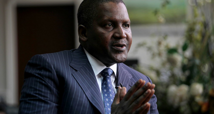 African billionaires more numerous than previously thought, according to new report