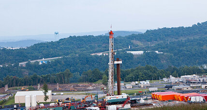 Fracking the US trade deficit (+video)