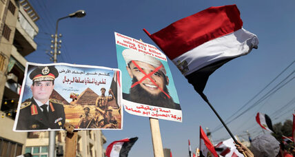 Obama cut to Egypt aid could further weaken US influence in Mideast