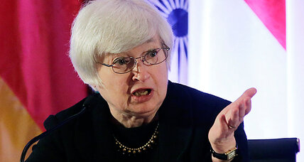 Janet Yellen as Fed chairman: What stamp would she put on 'taper' question?