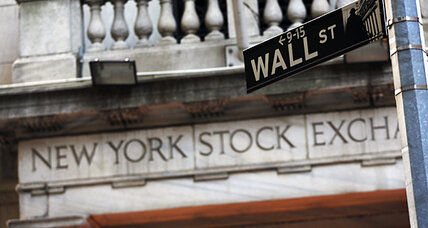 Can you speak Wall Street-ese? Take our stock market quiz.