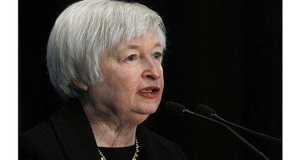 Janet Yellen: The Dove Queen