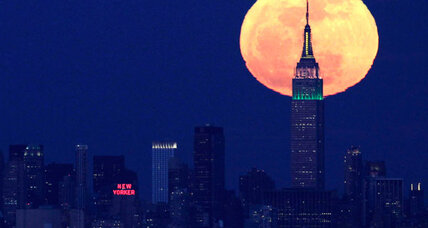 Are you a true Noo Yawker? Take our Big Apple quiz.