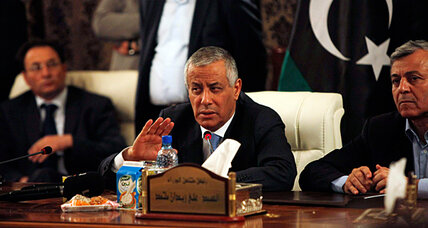 Why no one stopped the kidnapping of the Libyan prime minister