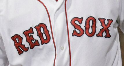 Are you a true Boston Red Sox fan? Take the quiz