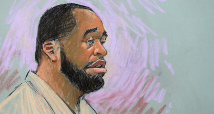 As Kwame Kilpatrick heads to prison, prosecutors say: show Detroit the money