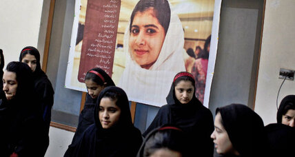 5 snapshots of girls' education in the Muslim world