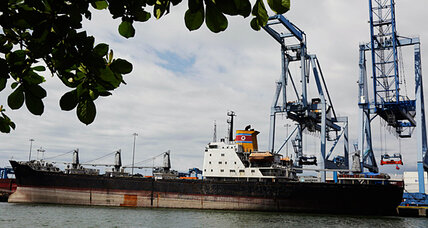 Panama: Cuban weapons aboard North Korean ship part of 'major deal'